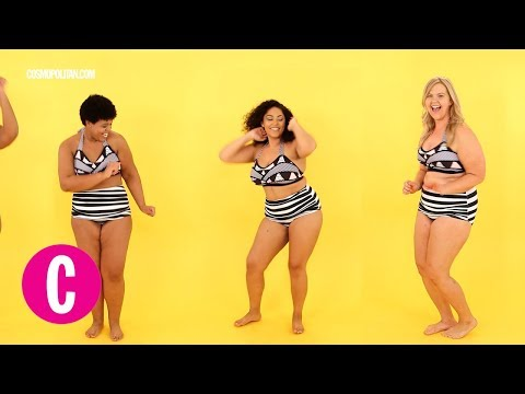 6 Women Get Real About What It's Like to Be a Size 16 | Cosmopolitan