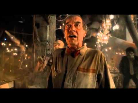Decades of Horror: Drayton Sawyer