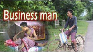 BUSINESS MAN a new kokborok short film | Motivational | ft. Bhishal(chablwla) | kokborok short film