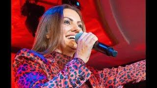ALEXANDRA STAN - live in Casino Sochi 2019