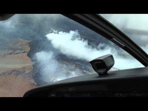 Commercial Flying Jobs in Hawaii - Cessna Caravan CE208B EX - Big Island Air Tours