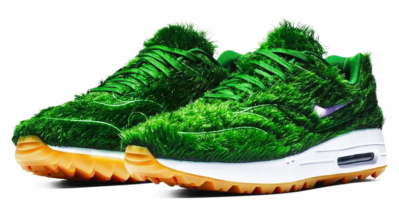 15 Most Unique Nike Shoes In The World - Part 2