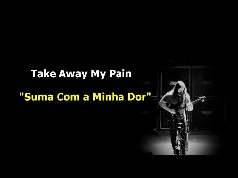 Dream Theater-(Take Away My Pain)- lyrics-Leg-PT