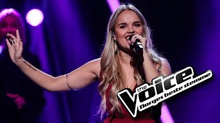 Download Lagu Lillen Stenberg - It Must Have Been Love | The Voice Norge 2017 | Live show mp3