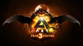 Gambar cover Live#44【ARK】ハロウィンイベントの様子見にいくぞ('◇')ゞ【PC版:ARK Survival Evolved公式PVE】【月冬】