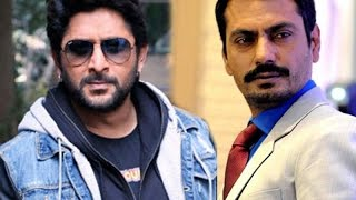 Why did Arshad replace Nawaz in 'Aankhen 2'? | Bollywood