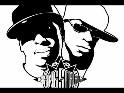 Gang Starr-Code of the Streets