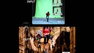Mayakkam Enna Voda Voda VFX Making
