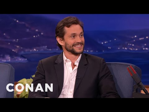 Hugh Dancy Loves The Shanghai Sex Museum