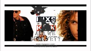 INXS - I Need You Tonight (Nine Lives The Cat cover)