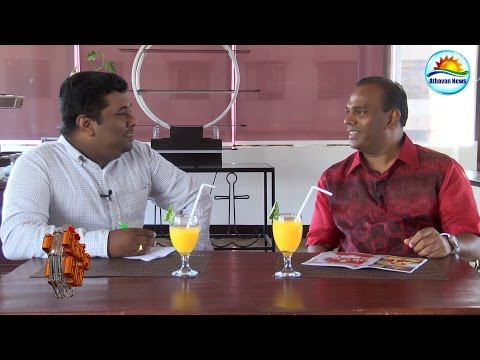 Special interview with Malaysian Deputy Minister Datuk Saravanan for Athavan TV