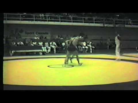 1980 Canada Cup: Match 8
