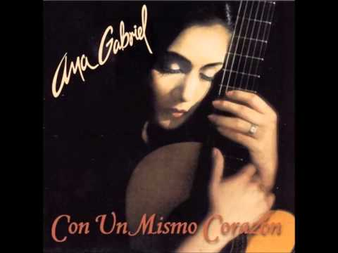 10. Paz En Este Amor - Ana Gabriel
