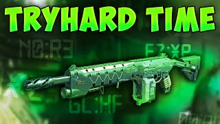 BO3 SnD TRYHARD TIME! - Diamond Shotgun Grind
