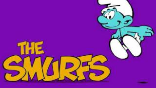 The Smurfs Theme Song (Genesis Version)