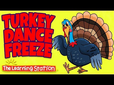 thanksgiving-songs-for-children---turkey-dance-freeze---turkey-kids-songs-by-the-learning-station
