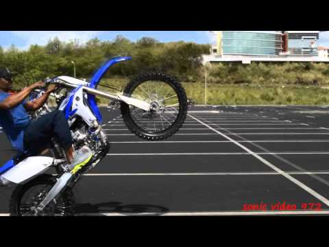 MADA WHEELIE BOYZ RIO IN MARTINIQUE ERMITAGE 758 BIKE LIFE S