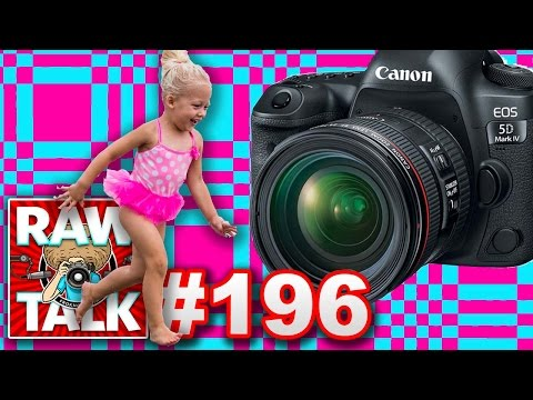 Canon 5D Mark IV In Depth, Get Ready Germany + Critiquing My OBX Photos: FroKnowsPhoto RAWtalk 196