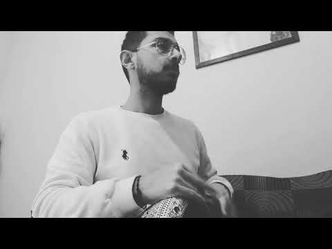 Ziad Bourji - Ana Weyak / زياد برجي -انا وياك (Darbuka Cover)