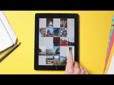 Curator - Visual Notes