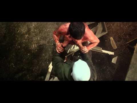 Боевая сцена # 1 - Универсальный солдат 4 / 2012