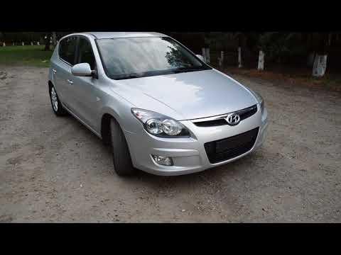 В продаже Hyundai I30 обзор состояния
