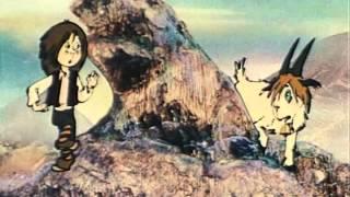 Мультфильмы: Гномы и Горный Король