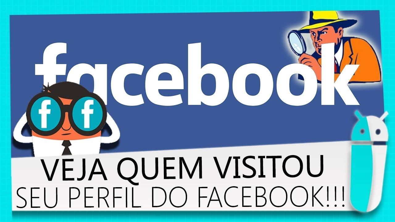 Quem visitou meu facebook
