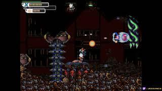 MegaMan X: Corrupted - Neurohack Mosquito - S Class
