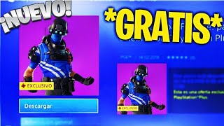 HOW TO GET THE FREE CARBON SKIN FORTNITE