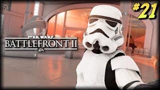 Star Wars Battlefront 2 - Funny Moments #21 (Epic Jetpack Cargo Moments!)