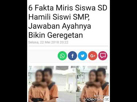 6 Fakta Miris Siswa SD Hamili Siswi SMP, Jawaban Ayahnya Bikin Geregetan thumbnail