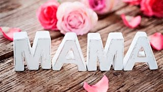 Поздравление маме на 8 марта!Красивое поздравление +8 марта,стих поздравление