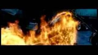 Infernia- Rostro maligno Gosth rider