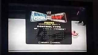 wwe batista e undertaker vs john cena e kurt angle