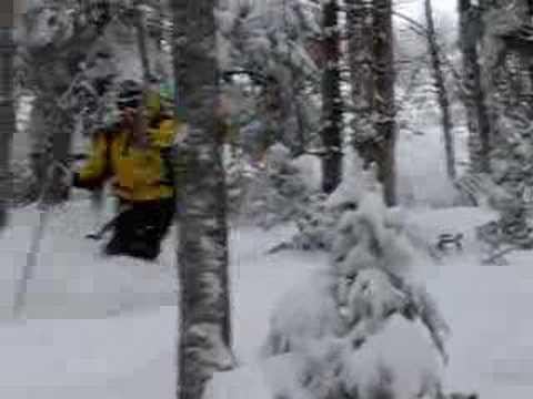 Mount Ellen ~ 02/10/08