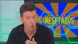 Los Mesetazos de Victor Lozano - La Porteria BTV [03/11/2017]