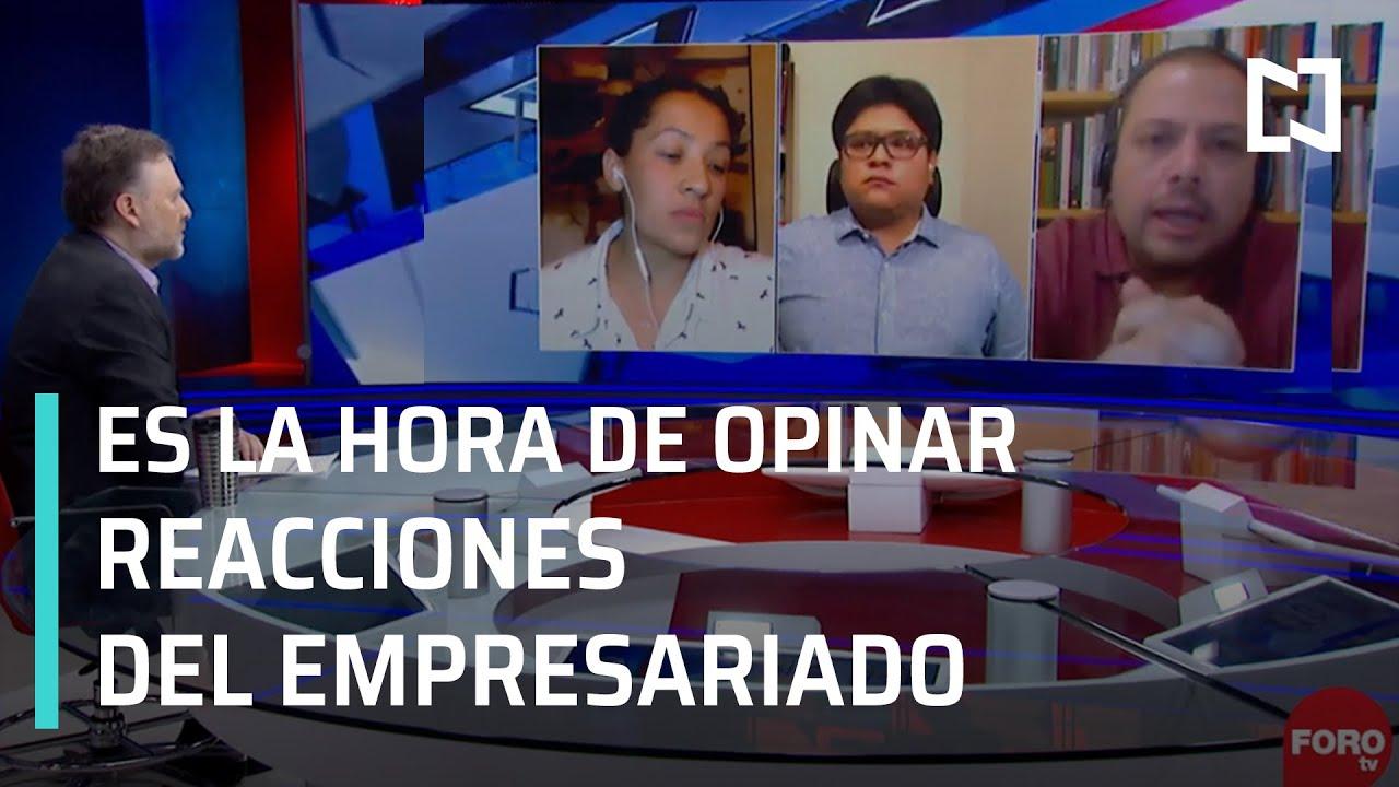 Download Es La Hora De Opinar - Programa Completo: 14 de Abril 2020