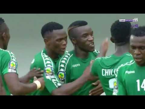 Egypt 1 - 3 Zambia U-20 AFCON 2017 FULL HIGHLIGHTS