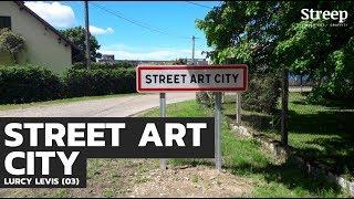 Video Street Art City - Du Street Art à Lurcy-Lévis (03) download MP3, 3GP, MP4, WEBM, AVI, FLV November 2018