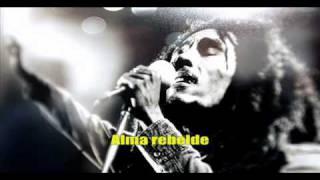 Bob Marley - Soul Rebel (Subtitulado español)
