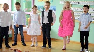 Zakończenie roku w Miejskim Przedszkolu nr 2 w Ostrowi Mazowieckiej (22.06.2016)