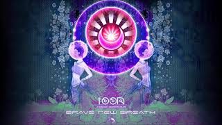 IooN Cosmic Downtempo - Brave New Breath [Full Album]