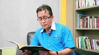 "Download Video En. Enche Abdullah bin Abdul Kadir membaca puisi ""Adiwangsa Sukma"" sempena Hari Puisi Sedunia. MP3 3GP MP4"