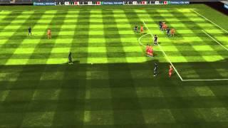 FIFA 14 Android santi net123 VS FC Barcelona