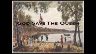 Fife and Drum at Home #1 - God Save The King/Queen