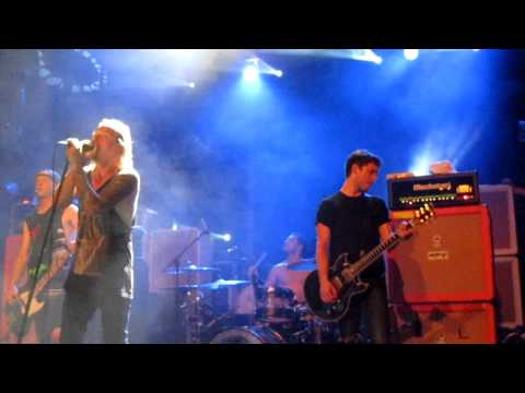Architects - Heartburn - Live