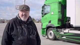 Prueba Tractora Renault Trucks T440 2019 Euro 6
