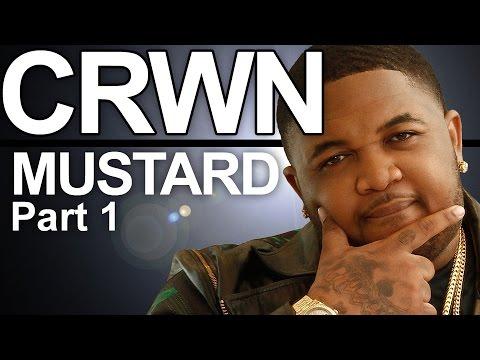 CRWN w/Elliott Wilson Ep. 11 Pt. 1 of 2: DJ Mustard