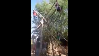 Sinait, Ilocos Sur is proud to have their own version of Ferris wheel made of bamboo. Their version has only four seats made of wood and held by plastic ropes […]